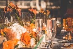 Reception Decor   Matt Steeves Photography   Floral designed by Beach Rose Florals by Mia   Marco Island Marriott