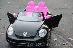 Nuevo original VW llavero Beetle escarabajo volkswagen negro retro clásica