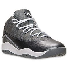 97947d0b75d3 Classic Air Jordan Legacy styles get a tech update in the Jordan Prime  Flight Basketball Shoes
