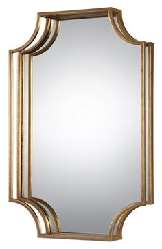 Uttermost Open Frame Wall Mirror available at #Nordstrom