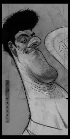 Didier Loubat's blog: The Djoker ✤ || CHARACTER DESIGN REFERENCES | キャラクターデザイン • Find more at https://www.facebook.com/CharacterDesignReferences if you're looking for: #lineart #art #character #design #illustration #expressions #best #animation #drawing #archive #library #reference #anatomy #traditional #sketch #development #artist #pose #settei #gestures #how #to #tutorial #comics #conceptart #modelsheet #cartoon #male #man #men #face || ✤
