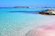 Elafonissi Beach (Elafonissi, Greece)