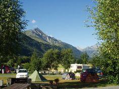 Camping Azun Nature - France-Voyage.com