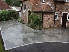 Marshall's Fairstone Split and Tumbled SettsIndian Sandstone