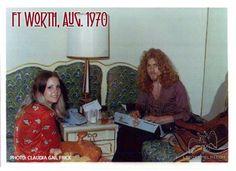 Ft Worth 1970