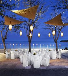 The Laguna, a Luxury Collection Resort & Spa, Nusa Dua, Bali, Indonesia