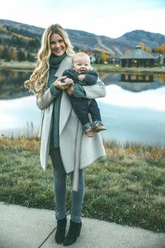 Deer Valley - Barefoot Blonde by Amber Fillerup Clark Baby Family, Family Kids, Baby Pictures, Baby Photos, Fashion Maman, Cute Kids, Cute Babies, Amber Fillerup Clark, Barefoot Blonde