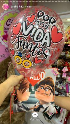 Words For Girlfriend, Ideas Aniversario, Quinceanera Centerpieces, Mr Wonderful, Cute Texts, Letter Balloons, Diy Gifts For Boyfriend, Ideas Para Fiestas, Diy Birthday