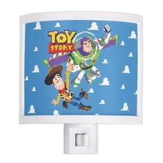 Toy Story Nursery, Toy Story Room, Toy Story Movie, Kids Movie Party, Woody And Buzz, Disney Fun, Disney Pixar, Toy Story Cakes, Toy Story Birthday