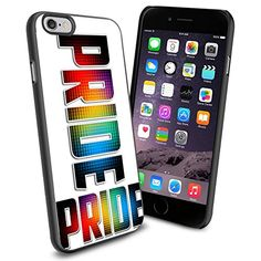 Pride Colorful Rainbow, Cool iPhone 6 Case Cover Collector iPhone TPU Rubber Case Black (Smartphone) Phoneaholic http://www.amazon.com/dp/B00TVGMA1G/ref=cm_sw_r_pi_dp_dn2nvb07RPCPD