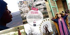 """#Webdoc: """"Un état du monde et du cinéma"""" vu par le festival Forum des Images"""