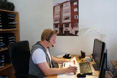 Danske Lejere - kontoret i Aarhus - lejerne, husleje, fraflytning