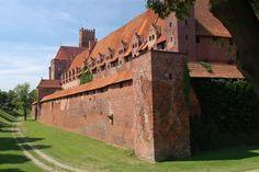Malbork #Poland