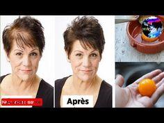 Une recette magique pour une repousse de cheveux rapide, avec seulement 3 ingrédients - YouTube
