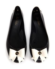 Ted Baker THUJA - Bow ballerina pumps