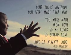 Kid president quotes - Inspirational Quotes for Teacher Motivation – Kid president quotes The Words, Cool Words, Cute Quotes For Kids, Inspirational Quotes For Kids, Awesome Quotes, Interesting Quotes, Inspiring Quotes, Classroom Quotes, Teacher Quotes