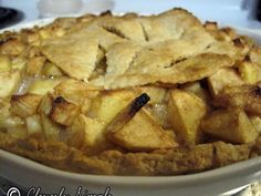 What did you make Wednesday? : Apple Pie - Cleverly Simple®