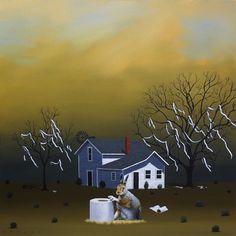 Bad Hare Day by Robert Deyber (My favorite artist)