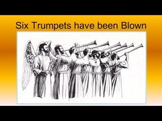 ISIS in Bible Prophecy: Six Trumpets Have Been Blown! The 7th trumpet will be Christ's return, are you ready? Revelation 8 & 9