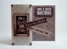 Craftwork Cards Blog: Something For Everyone...