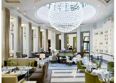 Corinthia Hotel in London.