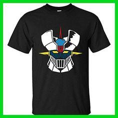 Men's Mazinger Z Comprar Camiseta T-Shirt