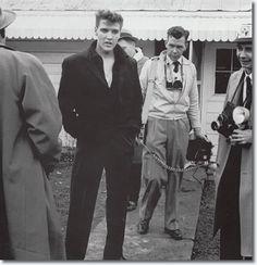 Elvis Presley : Press Conference at Graceland : March 7, 1960