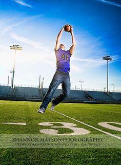 Kyle {Hebron High School} | Carrollton