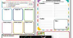 Petite Section, Bar Chart, Notebook, Bullet Journal, Tour Eiffel, Ainsi, School, Back To School, Bar Graphs