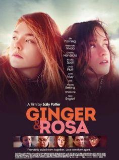 Check out the photos of Elle Fanning, Alice Englert, Annette Bening, Oliver Platt in Ginger & Rosa.