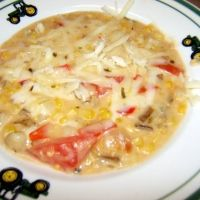 Spicy Chowder Recipe