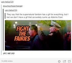 Retreat from Real Life — The Supernatural Fandom forever taking over posts. Supernatural Tumblr, Supernatural Fandom, Funny Cartoons, Funny Memes, Hilarious, Artemis Fowl, Fandom Crossover, Funny Love, Work Humor