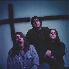 Nirvana, 1990