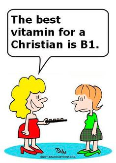 | Christian Funny Pictures - A time to laugh