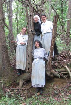 Passionist Nuns Kentucky