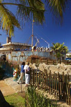 uShaka Marine World - Durban, KZN