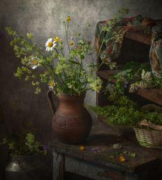 Фотография Из серии 'Лето в старом доме...' из альбома Говорящие предметы... автора Ольга Орлова. Фото загружено 13 апреля 2016.