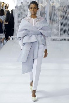 Delpozo ready-to-wear spring/summer '17: