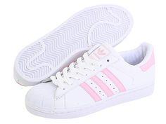 adidas originals superstar 2 kids Pink