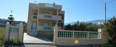 House In Alepohori