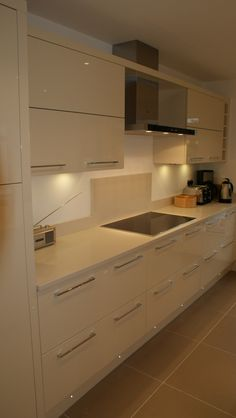 Kitchen designed & fitted by orchardkitchens.com