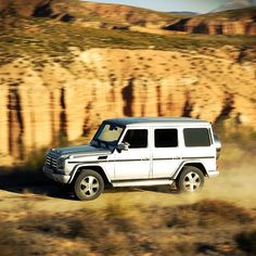 Mercedes-Benz G-Class. The ultimate for exploration. - http://tynanmotors.com.au/tynan-news-blog/mercedes-benz-g-class-the-ultimate-for-exploration/
