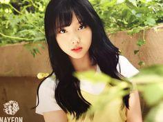Im Nayeon  Twice