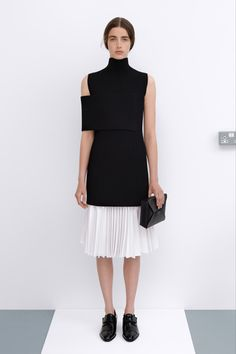J.W. Anderson Resort 2014 Collection Slideshow on Style.com