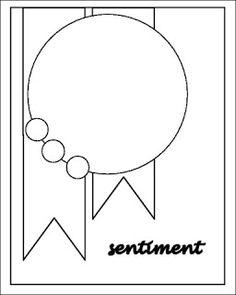 Sassy Cheryl's Digi Stamps Challenge sketch