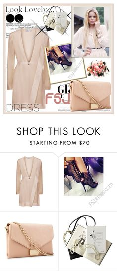 """""""fsjshoes  9"""" by ramiza-rotic ❤ liked on Polyvore featuring Whistles, Chanel and fsjshoes"""