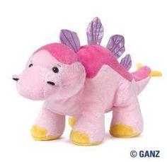 bubblegumasourus I have it