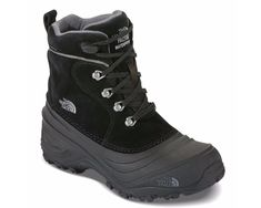 fce7bb8204 The North Face YOUTH CHILKAT LACE II Boots NF00AX0YKZ2