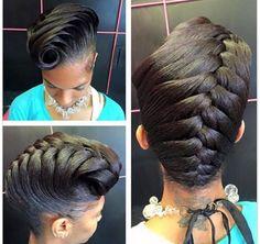 N2 Hair