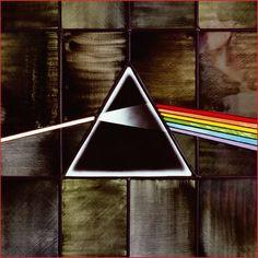 Δ Pink Floyd by Storm Elvin Thorgerson.